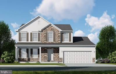 1 Red Maple Drive, Etters, PA 17319 - #: PAYK155756