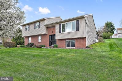 334 Kormit Drive, Red Lion, PA 17356 - #: PAYK155766