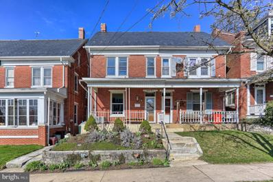 23 S Park Street, Red Lion, PA 17356 - #: PAYK155814