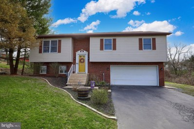 911 Bellview Court, Red Lion, PA 17356 - #: PAYK155858