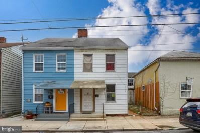 594 W Philadelphia Street, York, PA 17401 - #: PAYK156046