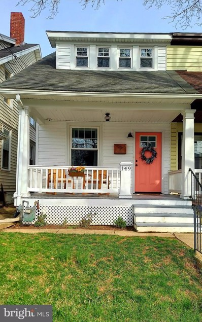 149 Linden Avenue, Red Lion, PA 17356 - #: PAYK156048