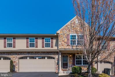 307 Weatherstone Drive, New Cumberland, PA 17070 - #: PAYK156054