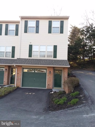 347 Country Club Road UNIT 24, Red Lion, PA 17356 - #: PAYK156074