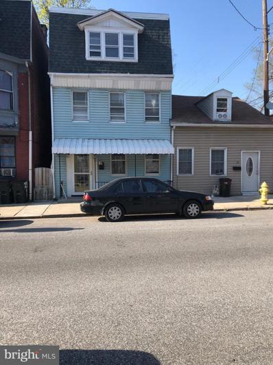 25 E South Street, York, PA 17401 - #: PAYK156106
