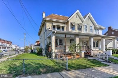 39 N Adams Street, York, PA 17404 - #: PAYK156184