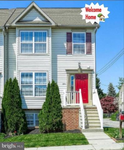 317-1-  Maple Ave, Hanover, PA 17331 - #: PAYK156186