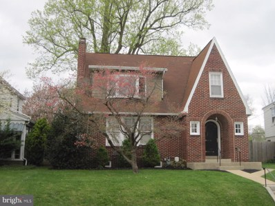 637 Florida Avenue, York, PA 17404 - #: PAYK156248