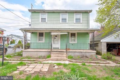 435 N Adams Street, York, PA 17404 - #: PAYK156326