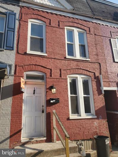 588 Company Street, York, PA 17401 - #: PAYK156330
