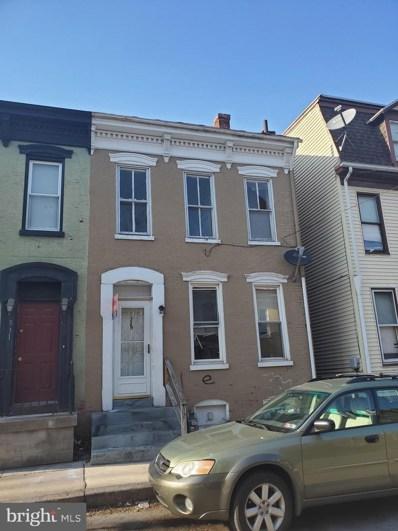 329 W North Street, York, PA 17401 - #: PAYK156336