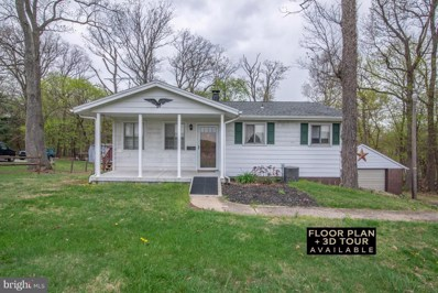 5061 Rippling Run Road, Red Lion, PA 17356 - #: PAYK156374