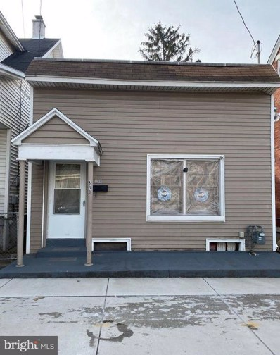 830 E Prospect Street, York, PA 17403 - #: PAYK156426