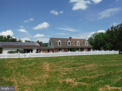 395 Valley Road, Etters, PA 17319 - #: PAYK156470