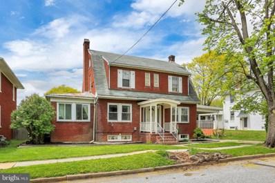 146 N Walnut Street, Spring Grove, PA 17362 - #: PAYK156502