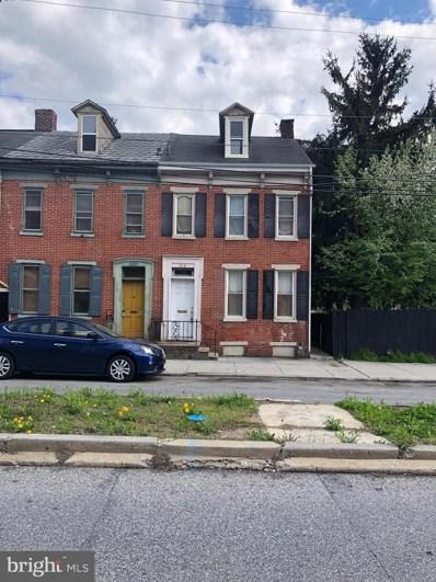 618 E Philadelphia Street, York, PA 17403 - #: PAYK156620