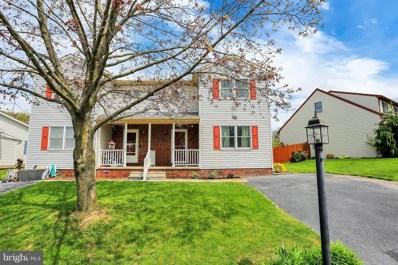 10 Pinewood Circle, Hanover, PA 17331 - #: PAYK156744