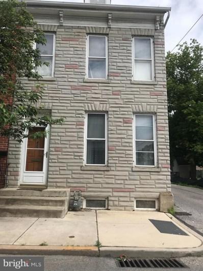 423 W Princess Street, York, PA 17401 - #: PAYK156746
