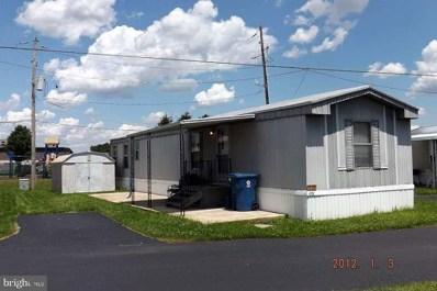 3720 Davidsburg Road UNIT LOT C-12, Dover, PA 17315 - #: PAYK156760