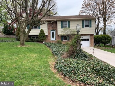 33 Meadowview Drive, Hanover, PA 17331 - #: PAYK156776