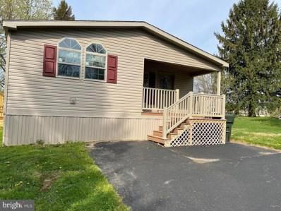 226 Holly Drive, Mount Wolf, PA 17347 - #: PAYK156898