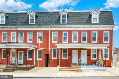 721 Girard Avenue, York, PA 17403 - #: PAYK157080