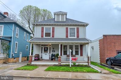 230 Poplar Street, Hanover, PA 17331 - #: PAYK157352