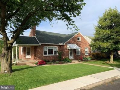 437 W Maple Street, Dallastown, PA 17313 - #: PAYK157360