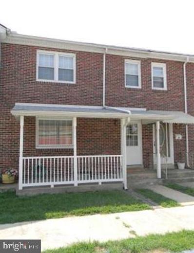 518 Wilson Court, York, PA 17403 - #: PAYK157370