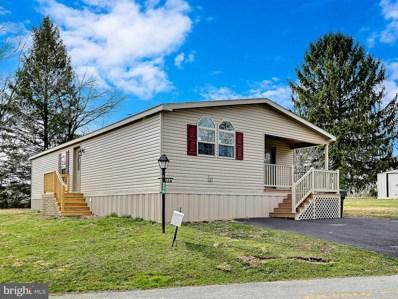 198 Country Ridge Drive, York, PA 17408 - #: PAYK157374
