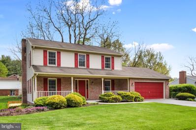119 Townsend Court, York, PA 17402 - #: PAYK157414