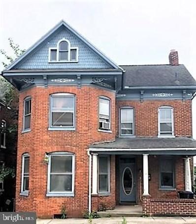543 York Street, Hanover, PA 17331 - #: PAYK157538