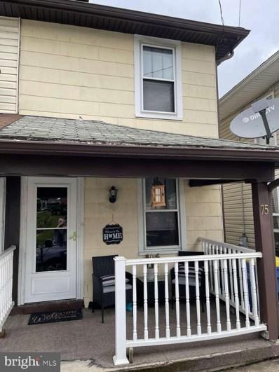 75 Woodland Avenue, York, PA 17404 - #: PAYK157544