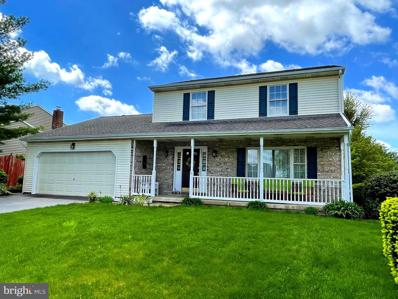 105 Perring Drive, Dallastown, PA 17313 - #: PAYK157682