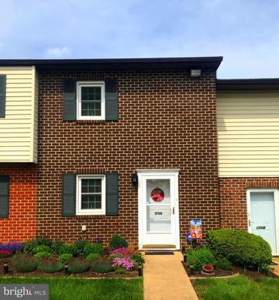 1708 Baron Drive, York, PA 17408 - #: PAYK157714