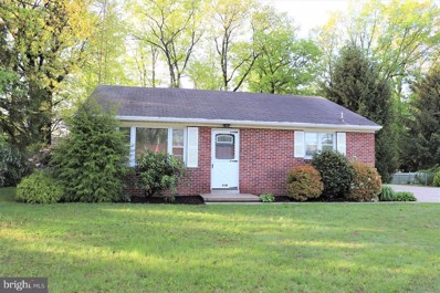 4140 Grandview Road, Hanover, PA 17331 - #: PAYK157836