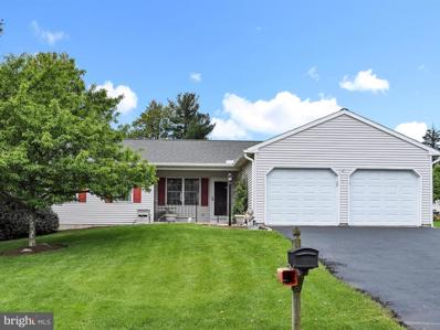 50 Clover Hill Road, Dallastown, PA 17313 - #: PAYK157856