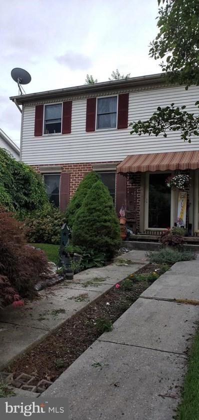 865 Mcallister Street, Hanover, PA 17331 - #: PAYK157920