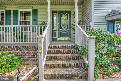 457 Fairview Drive, Hanover, PA 17331 - #: PAYK157930