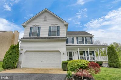 145 Evergreen Circle, Dillsburg, PA 17019 - #: PAYK158070