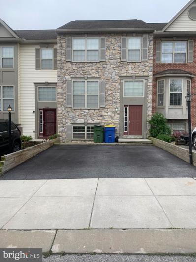 1268 Wanda Drive, Hanover, PA 17331 - #: PAYK158084