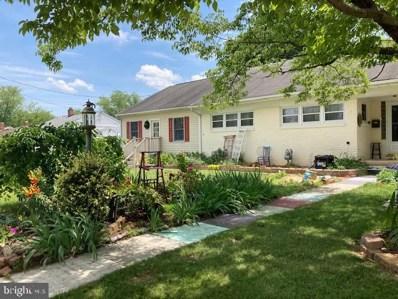 121 Grant Drive, Hanover, PA 17331 - #: PAYK158130