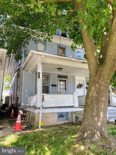 544 S Franklin Street, Hanover, PA 17331 - #: PAYK158182