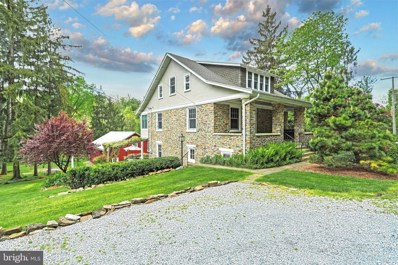 40 Tyler Run Road, York, PA 17403 - #: PAYK158390