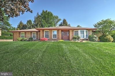 2220 Landon Lane, York, PA 17403 - #: PAYK158456
