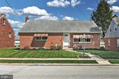 311 Penn Street, Hanover, PA 17331 - #: PAYK158470