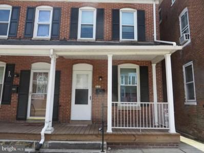 531 York Street, Hanover, PA 17331 - #: PAYK158680