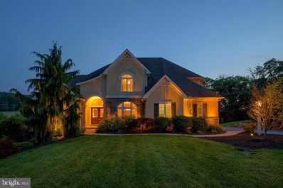 705 Oakwood Drive, Red Lion, PA 17356 - #: PAYK158702