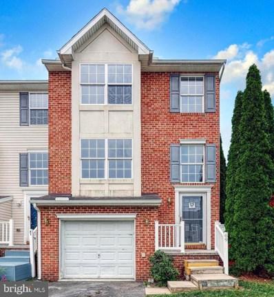 69 Zachary Drive, Hanover, PA 17331 - #: PAYK159078