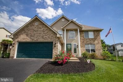 115 Briggs Circle, York, PA 17402 - #: PAYK159496